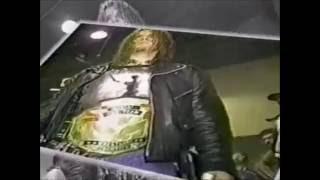 Retro Review: ECW Hardcore Heaven 1995