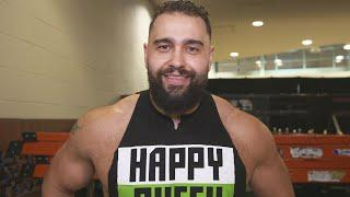 Fight Size Update: Rusev Tweets That 'Botch Master' Is Unhappy, Becky Lynch Challenges Sasha Banks, Superstar Shake-Up, More