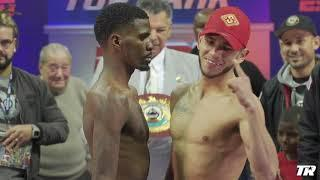 Maurice Hooker vs. Alex Saucedo Averages 950,000 Viewers On ESPN