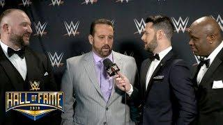 Tommy Dreamer Shares His Thoughts On Watching The Dudley Boyz Be Inducted Into The WWE Hall Of Fame, And Talks L.U. Versus IMPACT