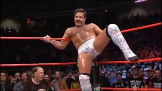 Joey Ryan Discusses 'All In' Resurrection And Upcoming Match With Priscilla Kelly