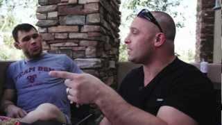 Matt Serra Calls Conor McGregor An Attention Whore