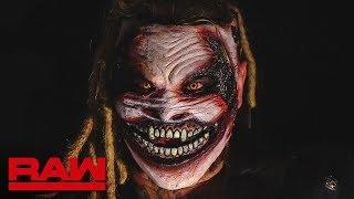 Bray Wyatt Makes His Return As 'The Fiend' And Attacks Finn Balor On WWE RAW