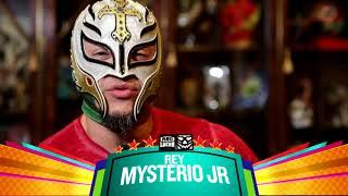 Exclusive: Aro Lucha CEO Jason Brown Clarifies Rey Mysterio's Status With The Promotion