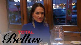 Total Bellas Recap 7/8 Save the Date