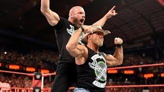 Fightful Reacts: Shawn Michaels Out Of Retirement, DX Challenges Undertaker & Kane