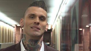 Exclusive: Corey Graves Explains His CM Punk Related Tweets To Fightful