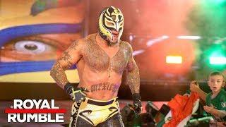 Report: Rey Mysterio Signs Two-Year Deal With WWE