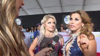 Mickie James Is Hopeful That WWE 'Evolution' Becomes An Annual Event