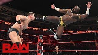 Apollo Crews Loses Last Name On WWE Website