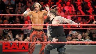 Bray Wyatt Versus Matt Hardy Announced For WWE Elimination Chamber
