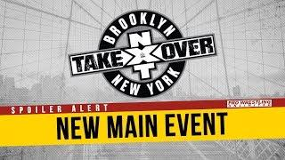 Fight Size Update: NXT TakeOver: Brooklyn IV Has A New Start Time, The Bella Twins' SummerSlam Meet And Greet, Renee Young, More