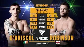 Flyweight Title Fight Headlines Cage Warriors 99