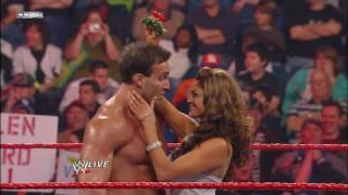 Chris Masters On Getting Released From WWE, CM Punk Mentioning Him By Name In A Promo