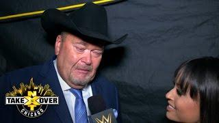 Jim Ross Talks About Asking Vince For A Favor, Calling Some Of The Best Matches Of All Time, And His Future In WWE