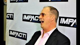 Don Callis: Had AEW Not Come Into Play, Kenny Omega Would've Come To IMPACT