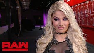 John Cena, Brock Lesnar Return, Alexa Bliss Talk Show Debuts, Tag Title Bout Set For RAW Next Week