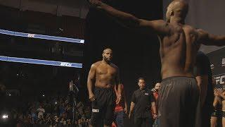 Daniel Cormier Comments On Jon Jones USADA Suspension