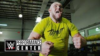 Fight Size Update: Interesting Story Involving Lars Sullivan, Preview Of The Shield's 'Justice For All' DVD, Walk With Elias Special, More