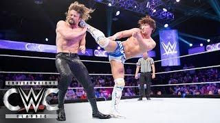 HIGHLIGHTS: Kota Ibushi vs. Brian Kendrick from WWE CWC