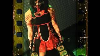 Rosemary Discusses Being A Role Model, Mae Young Classic