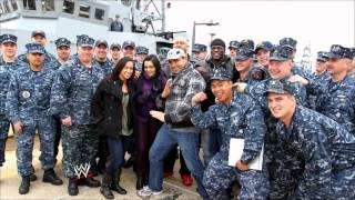 WWE Announces 2017 Tribute To The Troops Airdate, Vince McMahon Comments