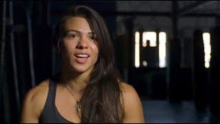 Claudia Gadelha Suffered Knee Injury Before & During UFC 225, Surgery Is Forthcoming