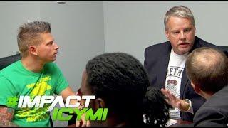 Bruce Prichard Explains Why He Was Frustrated During His First Tenure In TNA