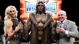 Ric Flair Reportedly Had Part Of His Bowel Removed, Complications May Keep Him Hospitalized For A Month