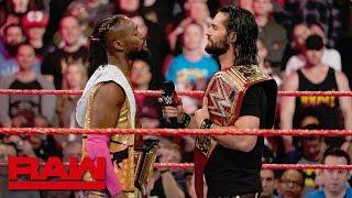Seth Rollins Describes The Current Crop Of Champions That WWE Has As 'Cool'