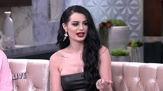 Paige Says She's Gonna Stay On Twitch, Wants To Continue To Be A Role Model