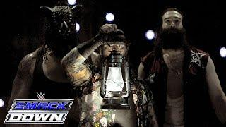 Braun Strowman Says Bray Wyatt Might Be Standing Across The Ring From The 'Monster He Made'