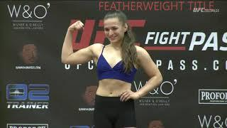 Invicta FC 32 Weigh-In Results, Three Off The Mark