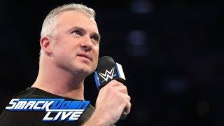 WWE, Shane McMahon Comment On His Helicopter Crash Landing