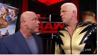 Goldust Defends Current WWE Product In Cranky Tweet