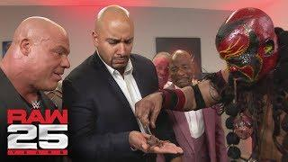Jonathan Coachman Missing Next Week's Raw