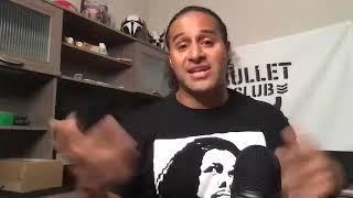 Tama Tonga Explains Why Michael Elgin Is No Longer With NJPW