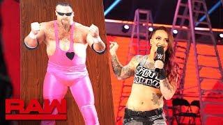 Post-Raw Fight Size Update: Jim Neidhart & Montreal Mentioned, Finn Balor Update, Main Event Spoilers, More