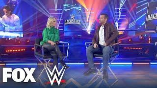 Final WWE Raw On Sky Sports, CM Punk Comments On Lana-Lashley Wedding | Fight Size Update