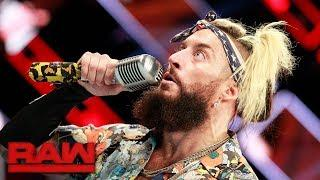 Enzo Amore Claims He Didn't Start Rumors Of WWE Interest In His Return