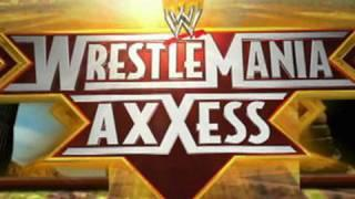 Wrestlemania Axxess Tickets And Schedule Available