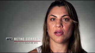 Bethe Correia Wants To Be Back In Action In Mid-2018