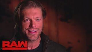 Edge Can't Help But Picture Flaming Testicles When He Hears The Name 'Great Balls Of Fire'