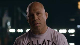 Wanderlei Silva Says He's Fighting Rampage Jackson On September 29