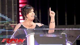 Vickie Guerrero Reveals She'll Be On A Future Table For 3 Episode With Kurt Angle And Eric Bischoff