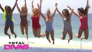 Natalya Blogs About What Viewers Will See On This Season Of Total Divas