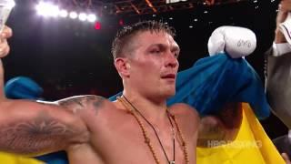 Report: WBSS Cruiserweight Finals To Take Place On July 21 In Russia