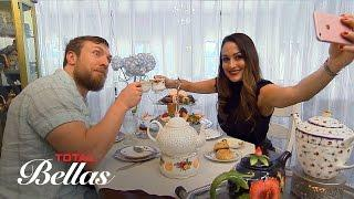 Daniel Bryan Calls Out Henry Cejudo For Wanting To Date His Sister-In-Law Nikki Bella