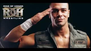 Flip Gordon Clarifies ROH Contract Length, Talks Being The Elite