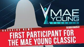 Kaitlyn Making Her Return To WWE As The First Entrant Into The Mae Young Classic II